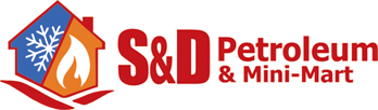 S&D Petroleum Logo